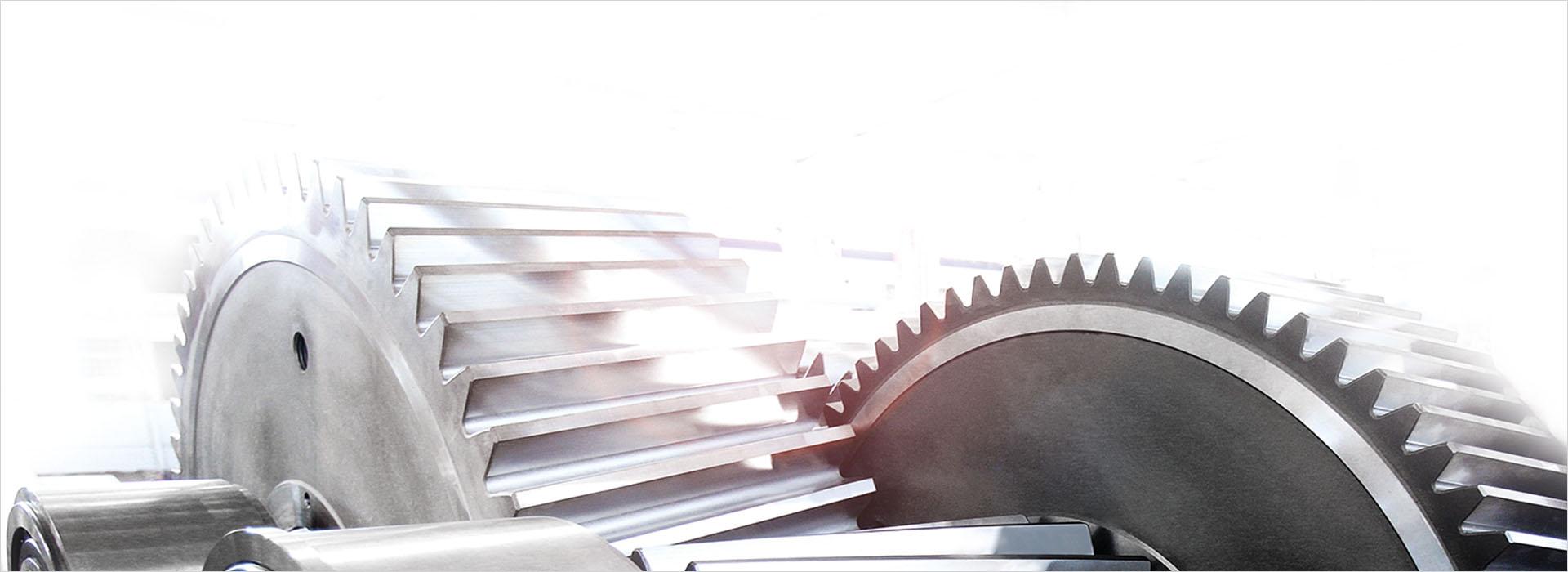 Industrie Getriebe