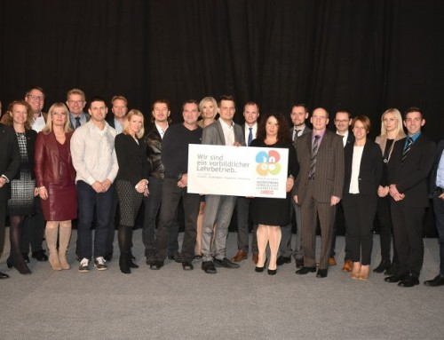 INEO Award 2016 – 2019 AUSTRIA